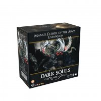 Dark Souls: The Board Game – Manus, Father Of The Abyss
