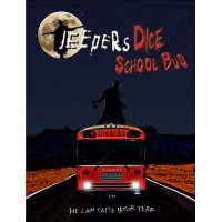 Jeepers Dice School Bus