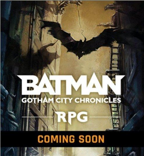 Batman RG