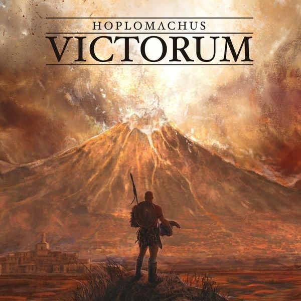 HM:Victrium