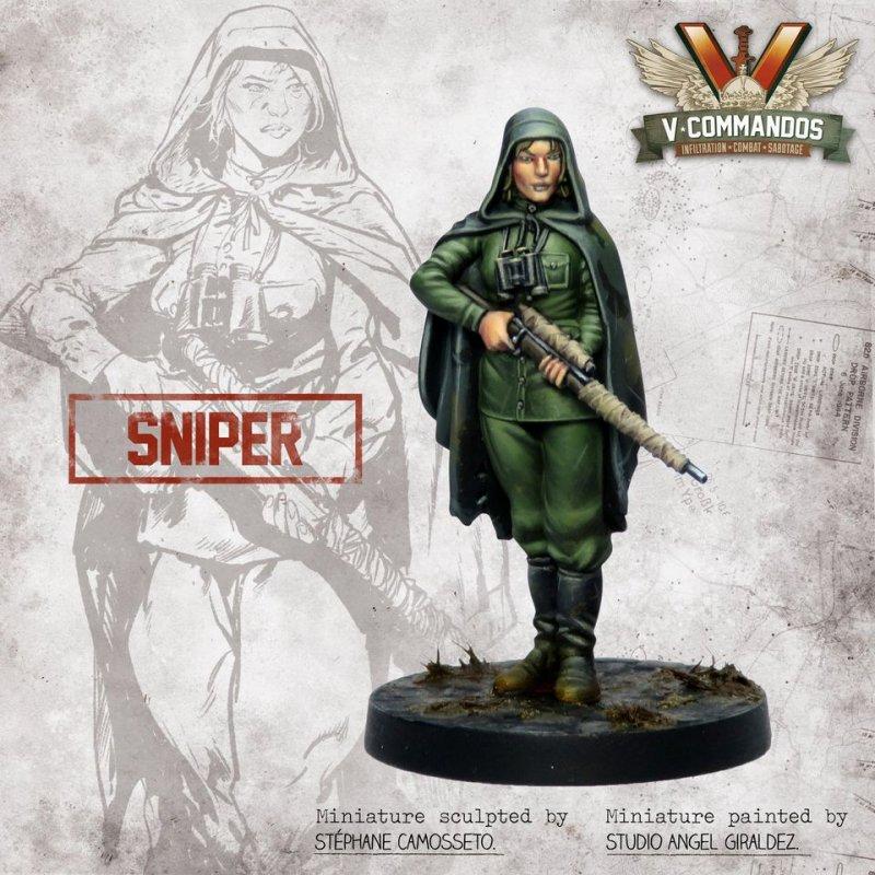 Sniper Mini