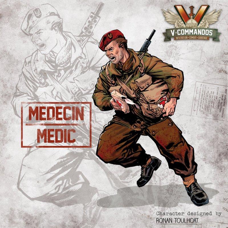 Medic Art