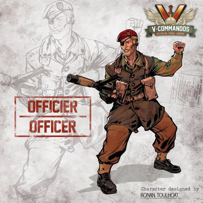 Officer Art