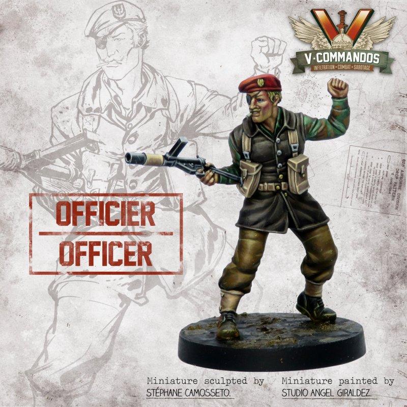 Officer Mini