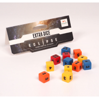 Eclipse - 2nd Dawn: Extra Dice