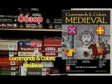 Обзор - Commands & Colors: Medieval