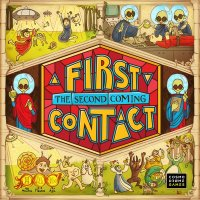 First Contact: The Second Coming