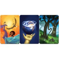 Dixit: 2012 Asmodee Special Cards