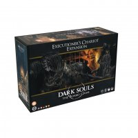 Dark Souls: The Board Game – Executioner's Chariot Expansion