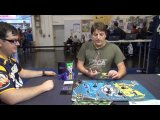 Batman Gotham City Overview - Spiel 2012