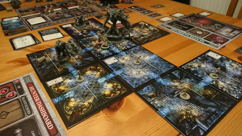 Фото: Benedikt Werner, boardgamegeek.com