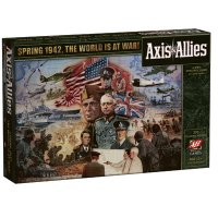Axis & Allies 1942 Edition