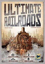 Предыдущая версия обложки Ultimate Railroads