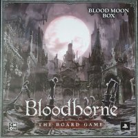 Bloodborne: The Board Game – Blood Moon Box