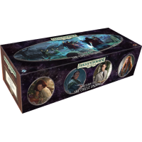 Arkham Horror: The Card Game – Return to the Circle Undone