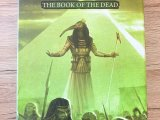 "игра ""Kemet: Blood and Sand – The Book of the Dead"": коробка"