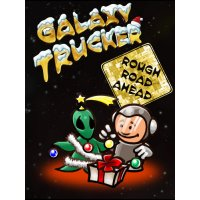 Galaxy Trucker: Rough Road Ahead