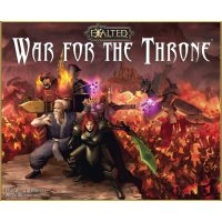Exalted: War for the Throne