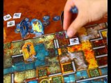Dungeon Twister: Fire and Water Review (Rus)