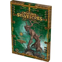 Dungeon Twister: Créatures Sylvestres