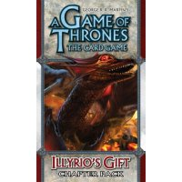A Game of Thrones LCG: Illyrio's Gift