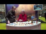 Forbidden Desert Overview - Nuremberg Toy Fair 2013