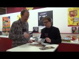 7 Wonders Pack Overview - Nuremberg Toy Fair 2013