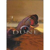 Dune Collectible Card Game