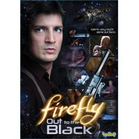 Firefly: Out to the Black