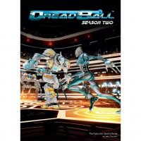 DreadBall Season 2