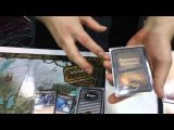 Fortune and Glory: Treasure Hunters Expansion Preview at the GAMA Trade Show 2013
