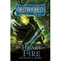 Destiny Quest 2: The Heart of Fire