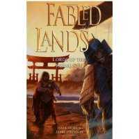 Fabled Lands 6: Lords of the Rising Sun