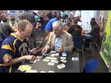 Jungle Brunch Overview - Spiel 2012