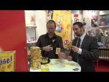 Alles Kase Overview - Nuremberg Toy Fair 2013