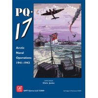 PQ-17: Arctic Naval Operations 1941-43