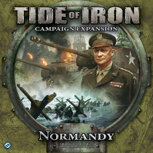 Normandy Campaign Expansion