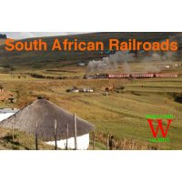 South African Railroads