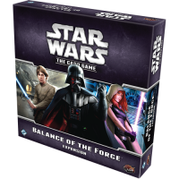 Star Wars: The Card Game — Balance of the Force