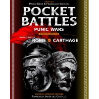 Pocket Battles: Punic Wars
