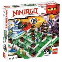 Ninjago: The Board Game