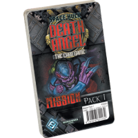 Space Hulk.  Death Angel: Mission Pack 1