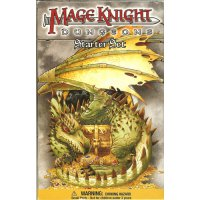 Mage Knight Dungeons