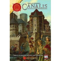Canalis