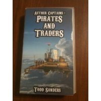 Aether Captains: Pirates and Traders