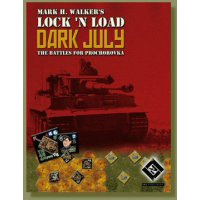 Lock 'n Load: Dark July: The Battles for Prochorovka