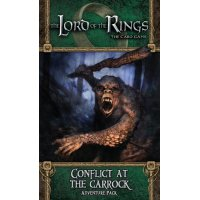 The Lord of the Rings: Conflict at the Carrock Shadows of Mirkwood