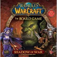World of Warcraft: The Boardgame - Shadow of War