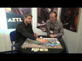 Oppida Romana Overview - Nuremberg Toy Fair 2013