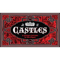 Castles - A Strategic Card Game for Two Players